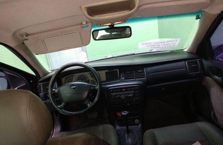 Chevrolet Vectra Elite 2.2 SFi 16V (Aut) - Foto #1