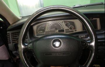 Chevrolet Vectra Elite 2.2 SFi 16V (Aut) - Foto #3