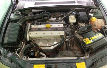 Chevrolet Vectra Elite 2.2 SFi 16V (Aut) - Foto #4