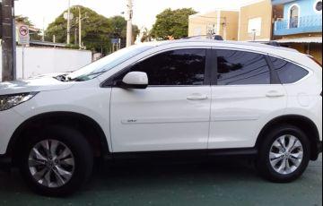 Honda CR-V EXL 2.0 16v 4x2 Flexone (Aut) - Foto #4