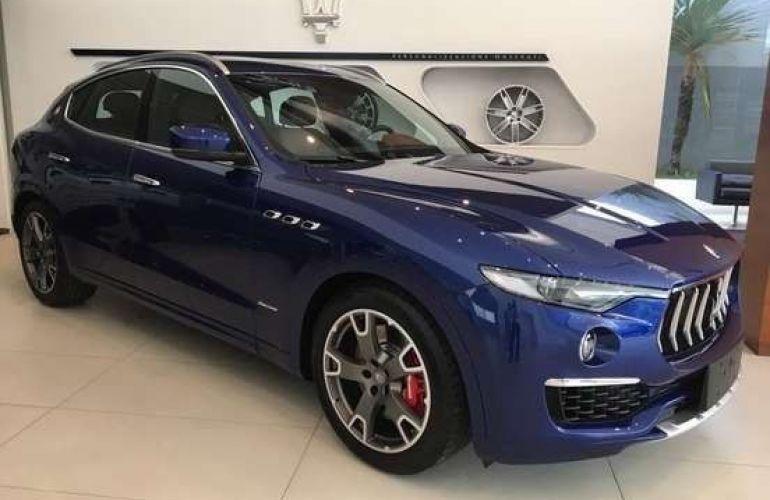 Maserati Levante Q4 3.0 V6 TURBO Aut. - Foto #1