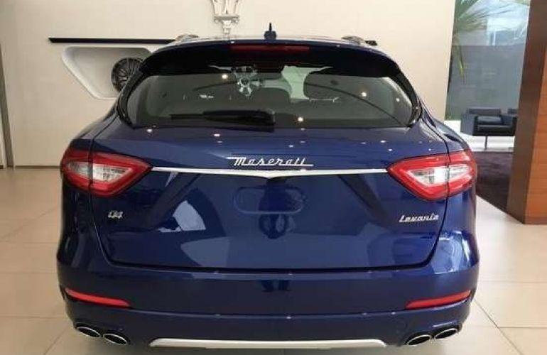 Maserati Levante Q4 3.0 V6 TURBO Aut. - Foto #3