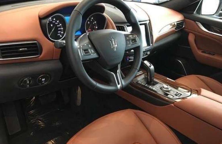 Maserati Levante Q4 3.0 V6 TURBO Aut. - Foto #6