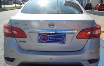Nissan Sentra S 2.0 16V (Flex) - Foto #9