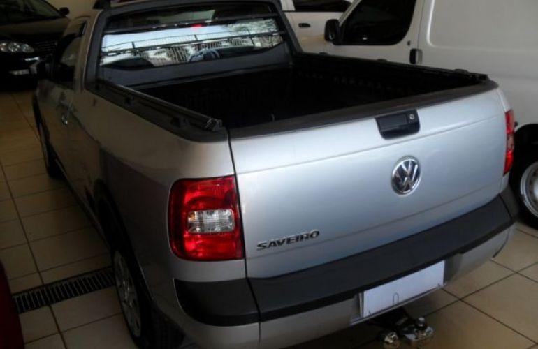 Volkswagen Saveiro CS 1.6 Mi 8V Total Flex - Foto #8