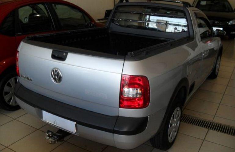 Volkswagen Saveiro CS 1.6 Mi 8V Total Flex - Foto #9