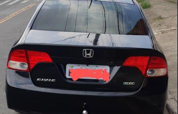 Honda New Civic LXS 1.8 16V (Flex)