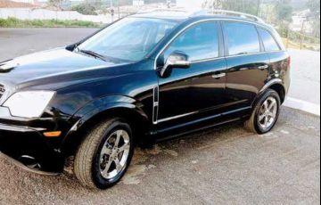 Chevrolet Captiva Sport 3.0 V6 4x4
