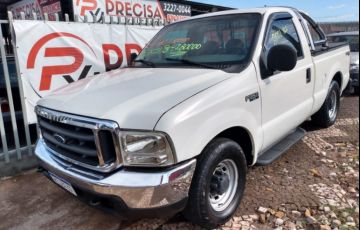 Ford F-250 Super Duty 6.7 V8 (Aut)