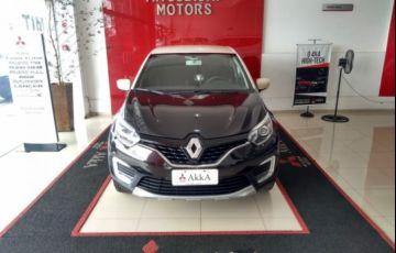 Renault Captur Zen X-Tronic 1.6 16v (Aut)