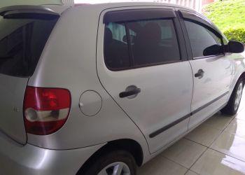 Volkswagen Fox Plus 1.6 8V (Flex) 2p