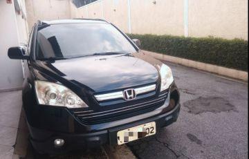 Honda CR-V 2.0 16V - Foto #4