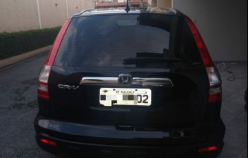 Honda CR-V 2.0 16V - Foto #5