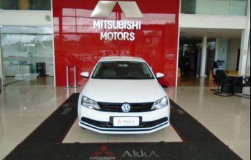 Volkswagen Jetta Trendline 2.0 Flex - Foto #3