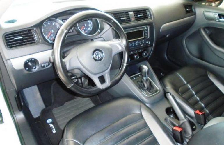Volkswagen Jetta Trendline 2.0 Flex - Foto #9