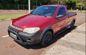 Fiat Strada Trekking 1.4 (Flex)
