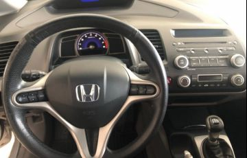 Honda New Civic LXL SE 1.8 i-VTEC (Flex) - Foto #9
