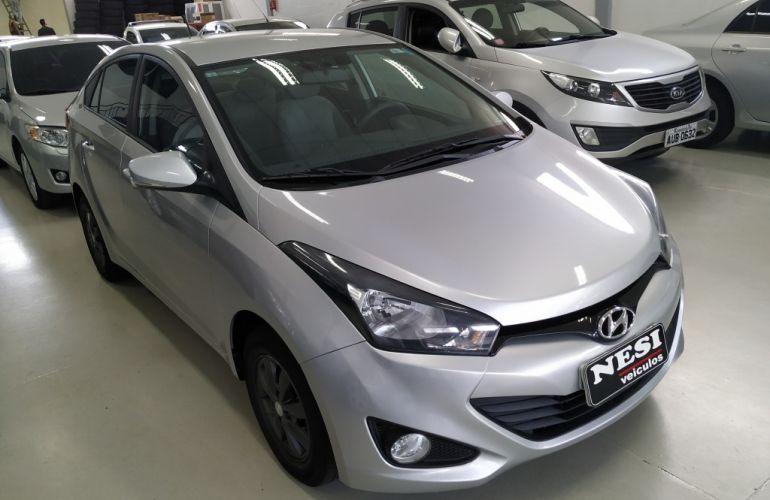 Hyundai HB20S 1.0 Comfort Style - Foto #2