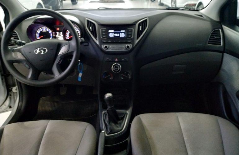Hyundai HB20S 1.0 Comfort Style - Foto #9