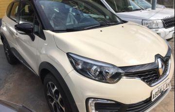 Renault Captur 2.0 Intense (aut)