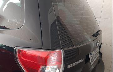 Subaru Forester LX 4x4 2.0 16V - Foto #2
