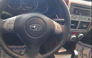 Subaru Forester LX 4x4 2.0 16V - Foto #6