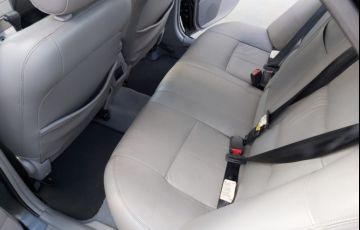 Toyota Corolla Sedan SEG 1.8 16V (aut) - Foto #8