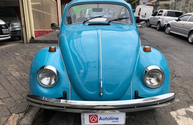 Volkswagen Fusca 1.3 L 8v - Foto #2