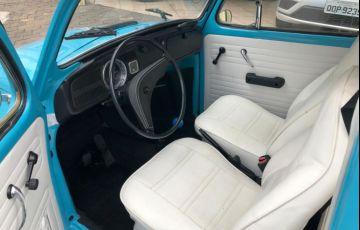 Volkswagen Fusca 1.3 L 8v - Foto #4