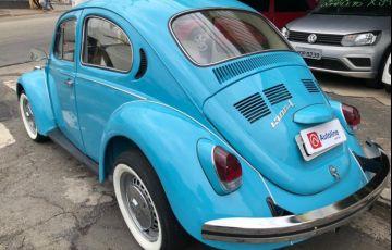 Volkswagen Fusca 1.3 L 8v - Foto #5