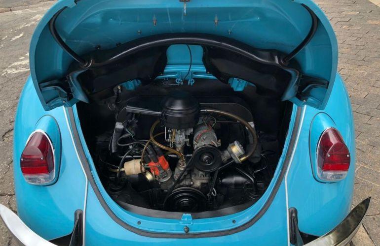 Volkswagen Fusca 1.3 L 8v - Foto #8