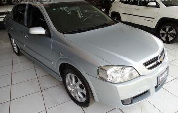 Chevrolet Astra Sedan Advantage 2.0 Mpfi 8V Flexpower