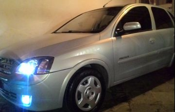 Chevrolet Corsa Hatch Joy 1.0 - Foto #2