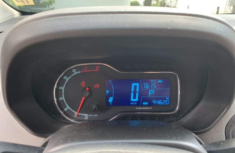 Chevrolet Spin LTZ 7S 1.8 (Aut) (Flex) - Foto #1