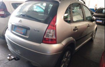 Citroën C3 XTR 1.4 8V (flex) - Foto #4