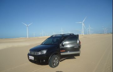 Ford Ecosport XLT Freestyle 1.6 (Flex) - Foto #5
