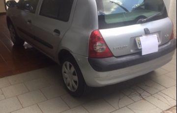Renault Clio Hatch. Authentique 1.6 16V (flex) 4p - Foto #7