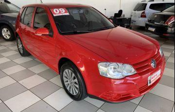 Volkswagen Golf 1.6 (Flex)