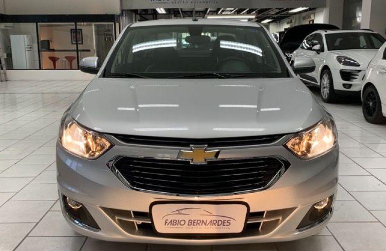 Chevrolet Cobalt Elite 1.8 8V Flex - Foto #4
