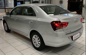 Chevrolet Cobalt Elite 1.8 8V Flex - Foto #5