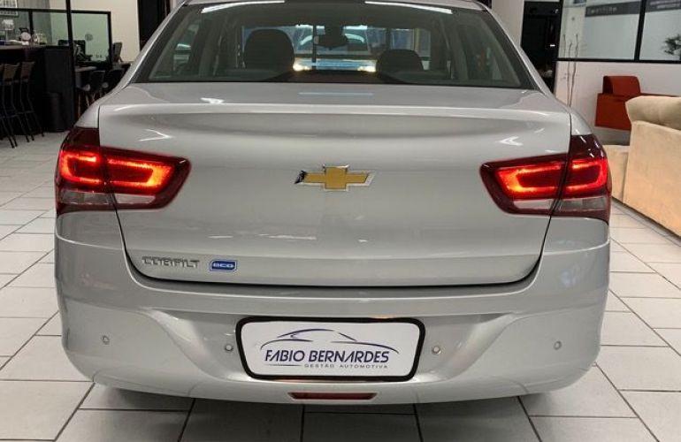 Chevrolet Cobalt Elite 1.8 8V Flex - Foto #6