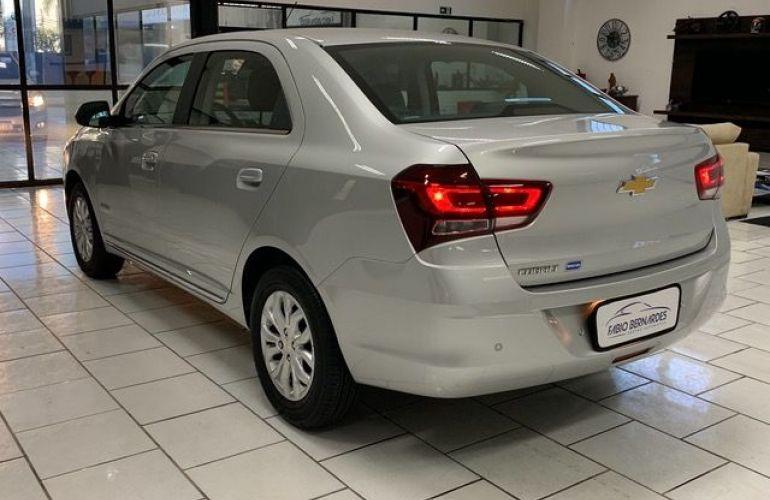 Chevrolet Cobalt Elite 1.8 8V Flex - Foto #7