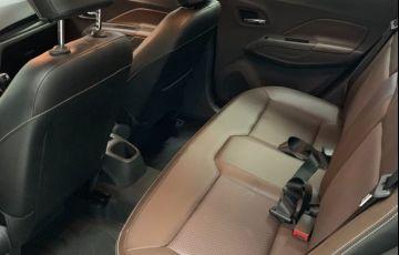Chevrolet Cobalt Elite 1.8 8V Flex - Foto #8