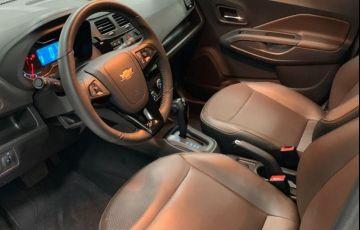 Chevrolet Cobalt Elite 1.8 8V Flex - Foto #9