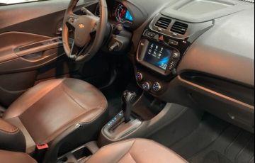 Chevrolet Cobalt Elite 1.8 8V Flex - Foto #10