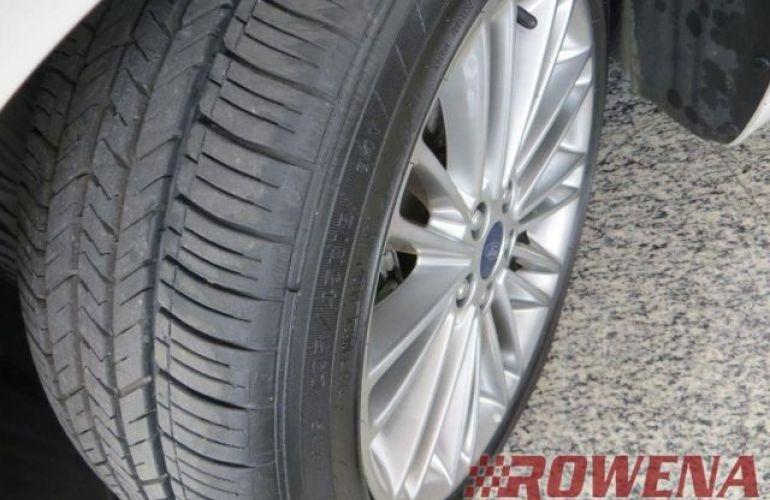 Ford Fusion Titanium 2.0 EcoBoost AWD 2.0 EcoBoost - Foto #8