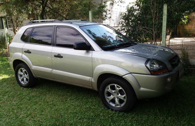 Hyundai Tucson GL 2.0 16V - Foto #1