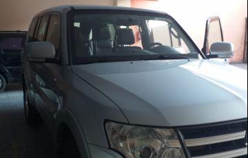 Mitsubishi Pajero Full HPE 3.2 5p