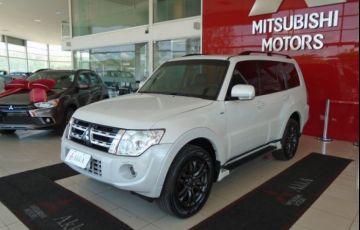 Mitsubishi Pajero Full HPE DI-D 5D 3.2 16V 4WD