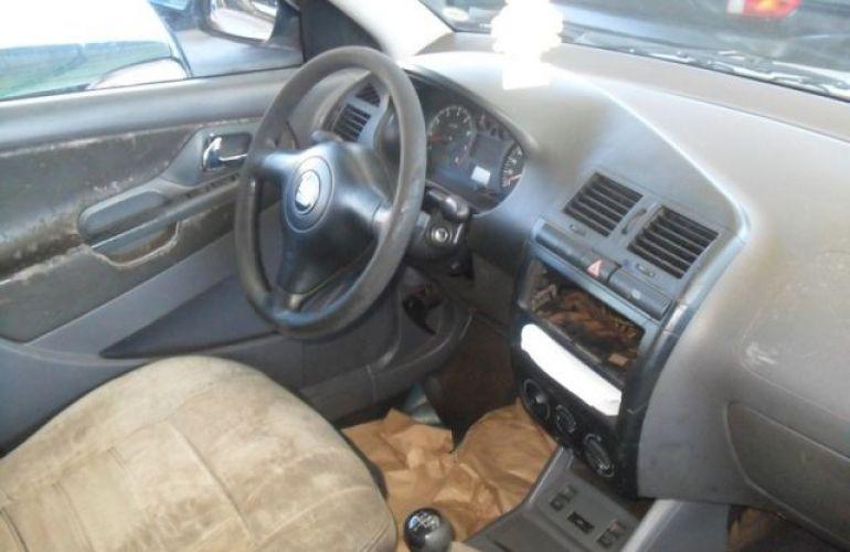 Seat Cordoba 1.6 8V - Foto #5